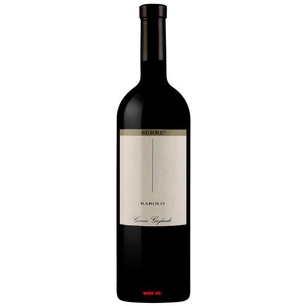 Rượu Vang Gianni Gagliardo Barolo Serre