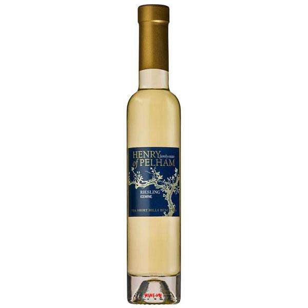 Rượu Vang Ice wine Riesling
