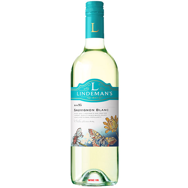 Rượu Vang Lindeman's Bin 95 Sauvignon Blanc