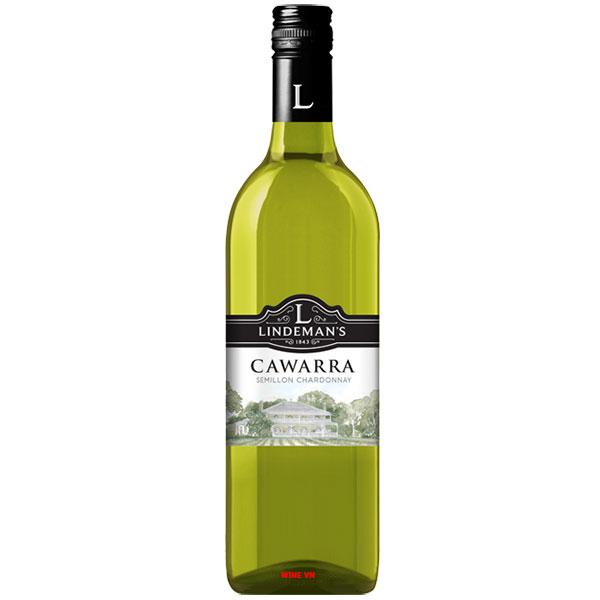 Rượu Vang Lindeman's Cawarra Semillon Chardonnay