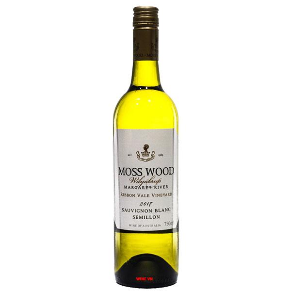 Rượu Vang Moss Wood Ribbon Vale Sauvignon Blanc Semillon