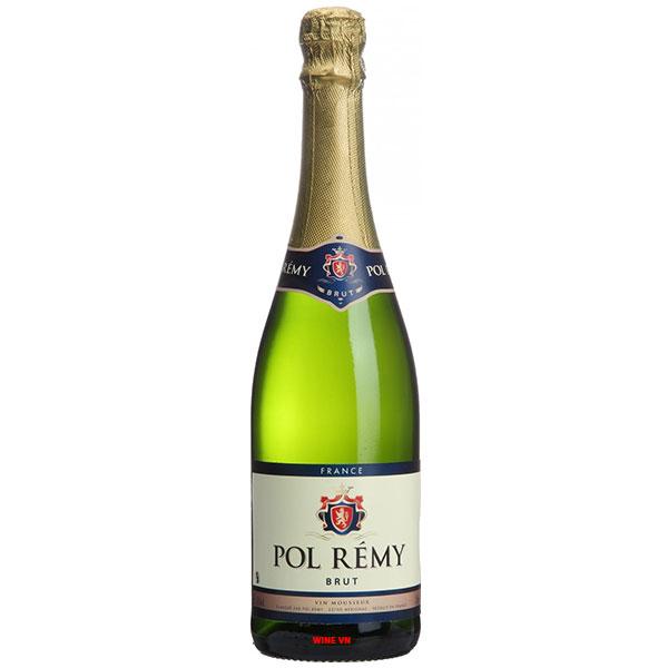 Rượu Vang Nổ Pol Remy Brut