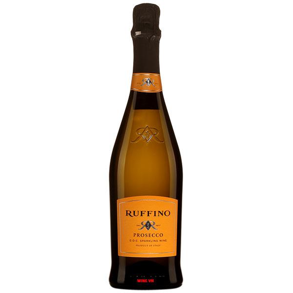 Rượu Vang Nổ Ruffino Prosecco Extra Dry