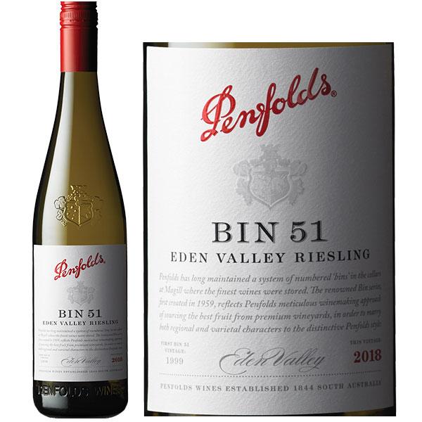 Rượu Vang Penfolds Bin 51 Eden Valley Riesling