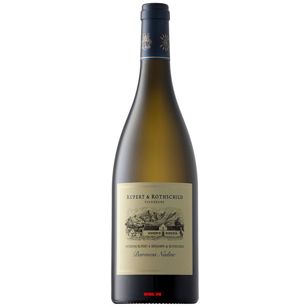 Rượu Vang Rupert & Rothschild Baroness Nadine