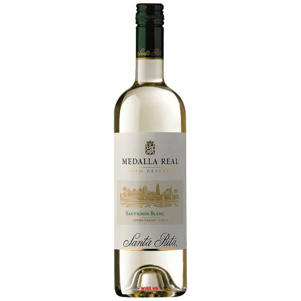 Rượu Vang Santa Rita Medalla Real Sauvignon Blanc