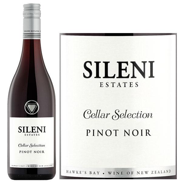 Rượu Vang Sileni Estate Cellar Selection Pinot Noir