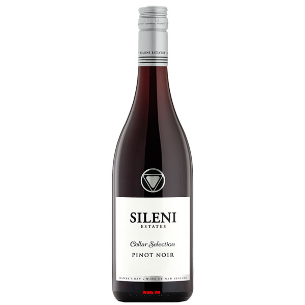 Rượu Vang Sileni Estate Cellar Selection Pinot Noir