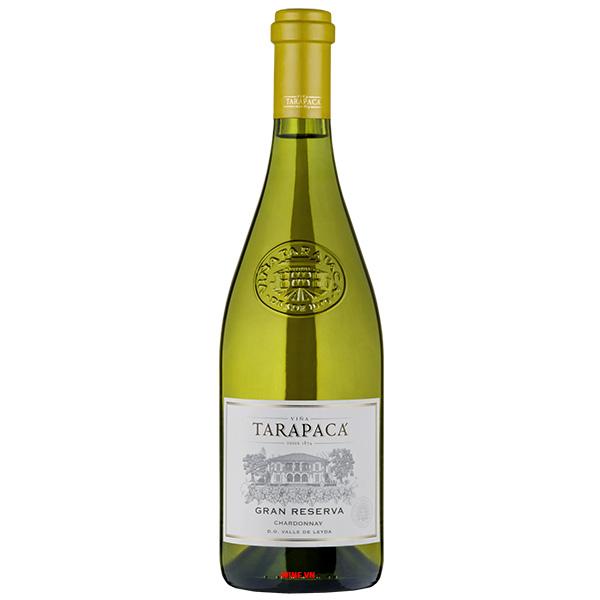 Rượu Vang Tarapaca Gran Reserva Chardonnay