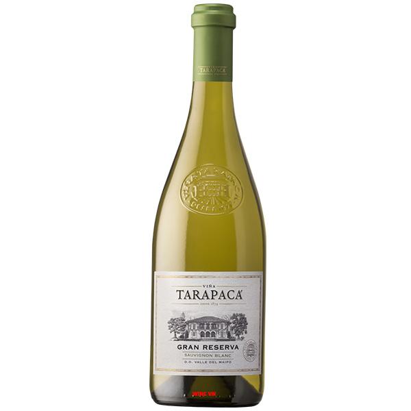 Rượu Vang Tarapaca Gran ReservaSauvignon Blanc
