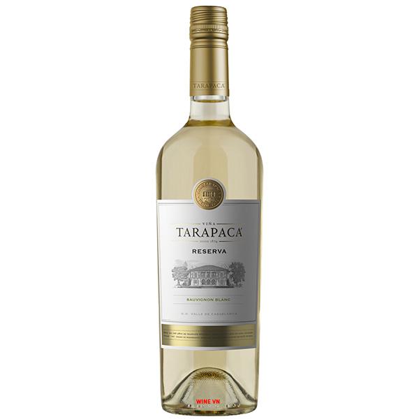 Rượu Vang Tarapaca Reserva Sauvignon Blanc