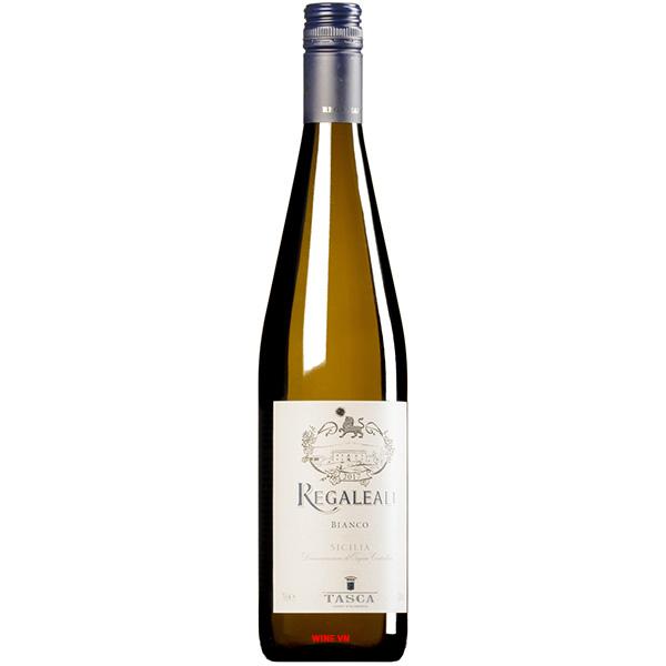 Rượu Vang Tasca D'Almerita Regaleali Bianco
