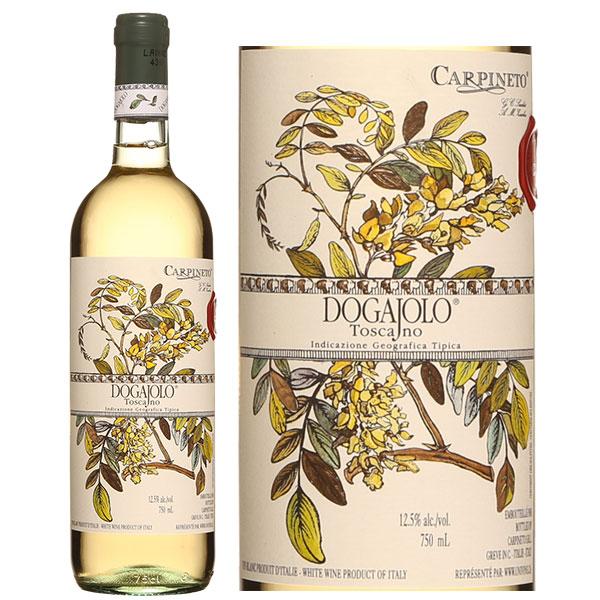 Rượu Vang Trắng Carpineto Dogajolo