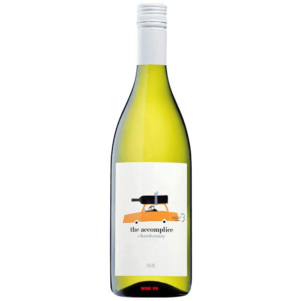 Rượu Vang Trắng De Bortoli The Accomplice Chardonnay