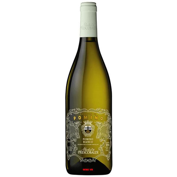 Rượu Vang Trắng Frescobaldi Pomino Bianco