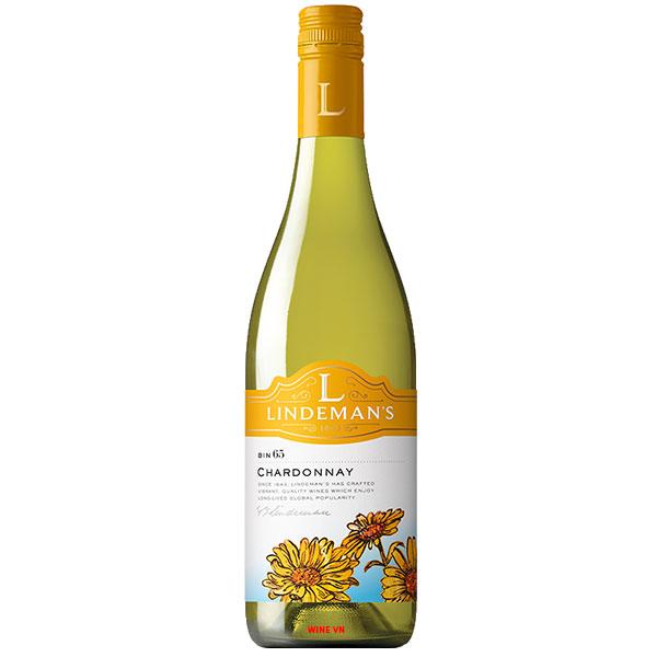 Rượu Vang Trắng Lindeman's Bin 65 Chardonnay