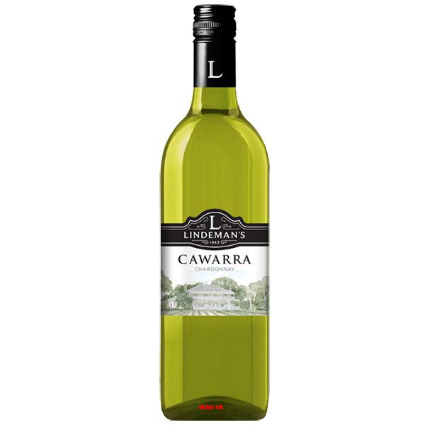 Rượu Vang Trắng Lindeman's Cawarra Chardonnay