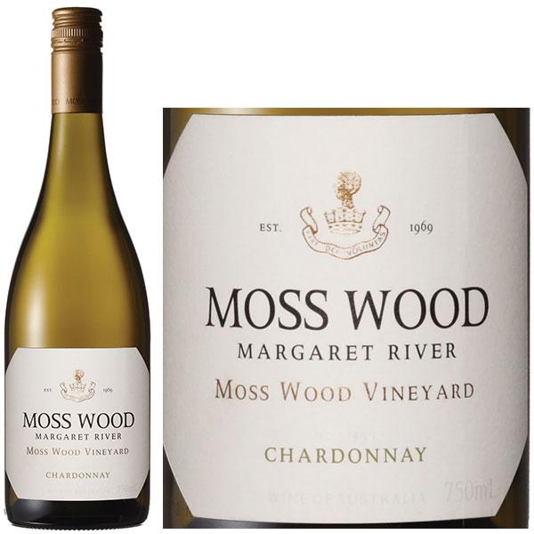 Rượu Vang Trắng Moss Wood Chardonnay