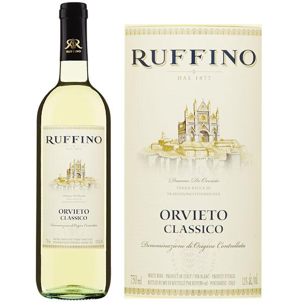 Rượu Vang Trắng Ruffino Orvieto Classico