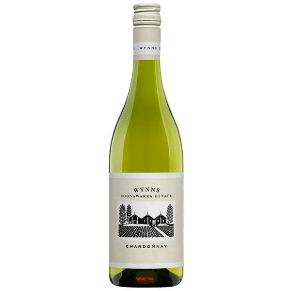 Rượu Vang Trắng Wynns Coonawarra Estate Chardonnay