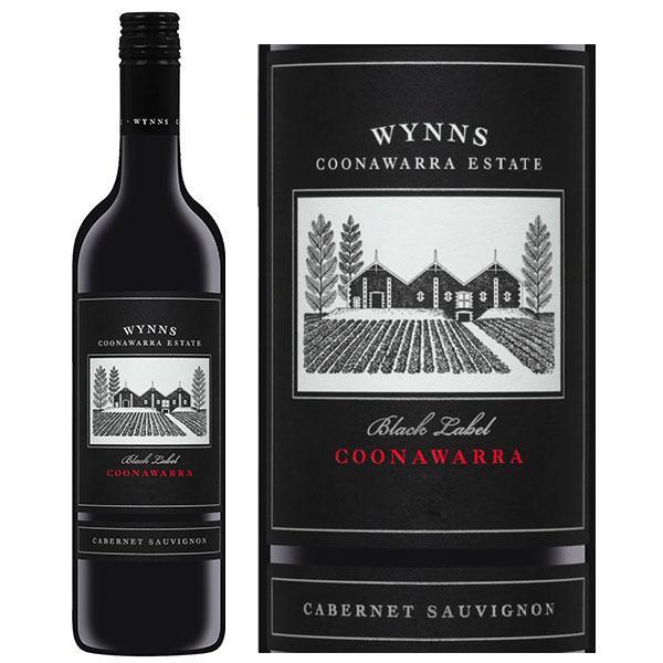 Rượu Vang Wynns Cabernet Sauvignon Black Label