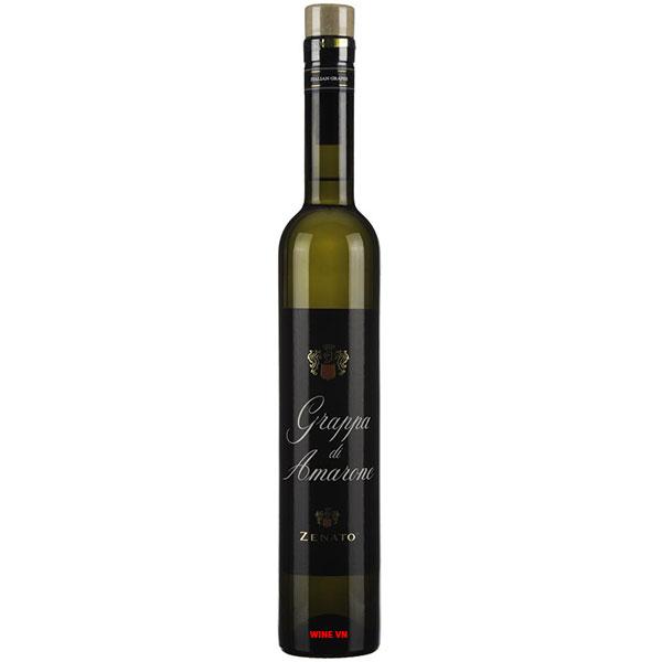 Rượu Vang Zenato Grappa Di Amarone