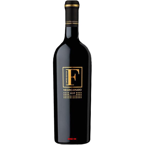 Rượu Vang F Gold