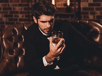 Cách Uống Rượu Whisky
