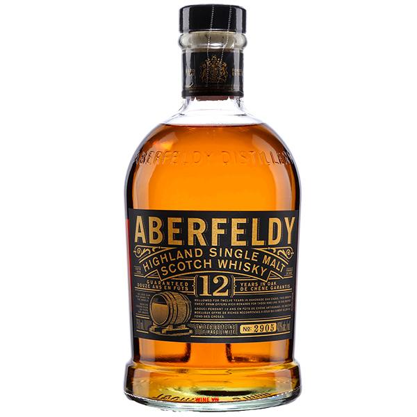Rượu Aberfeldy 12 Years Old