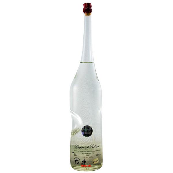 Rượu Bottega Grappa Di Cabernet Sauvignon
