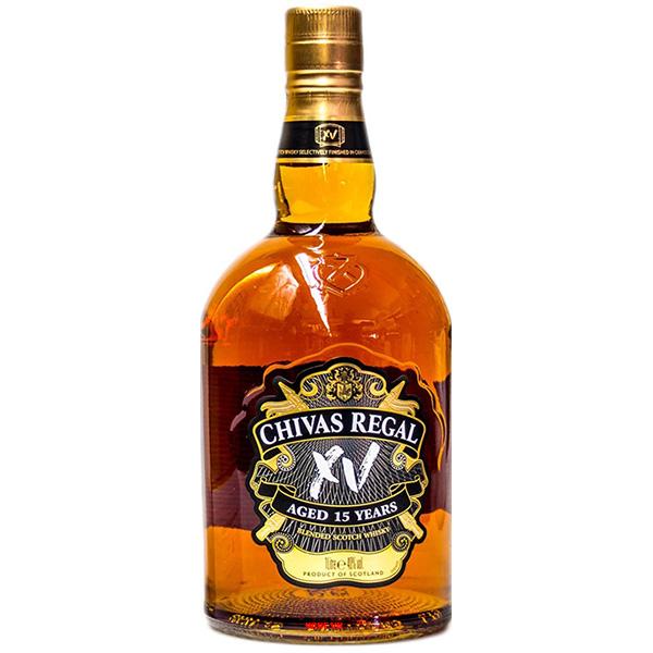 Rượu Chivas XV