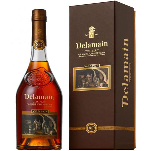 Rượu Cognac Delamain Grande XO Vesper