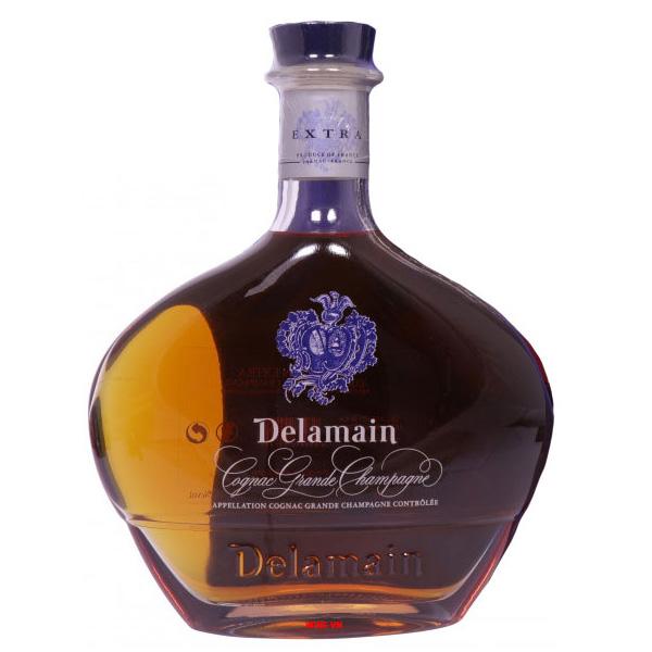 Rượu Delamain Cognac Grande Champagne Extra