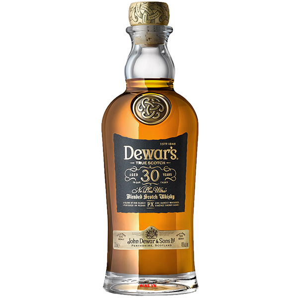Rượu Dewar's 30 Years Old