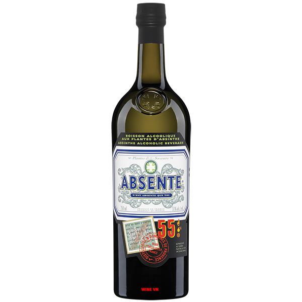 Rượu Distillerie Provence Absente 55 Absinthe