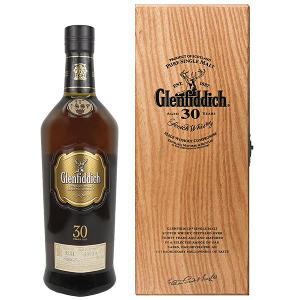 Rượu Glenfiddich 30
