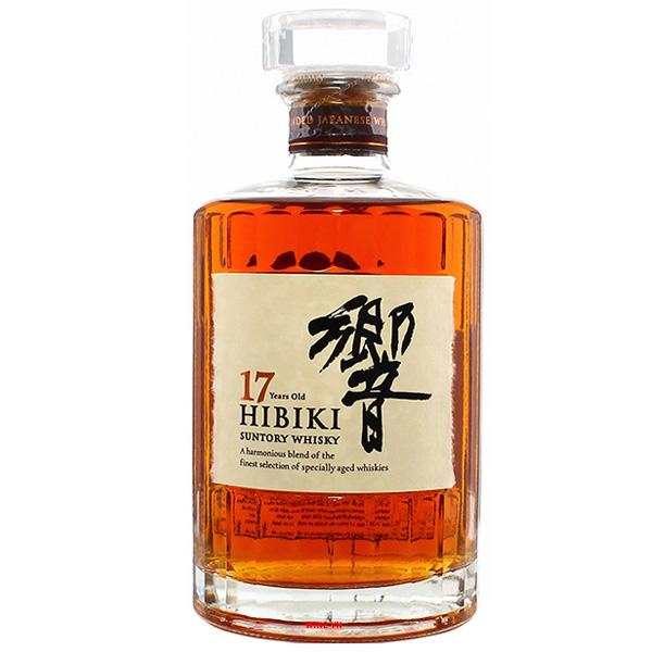 Rượu Hibiki 17
