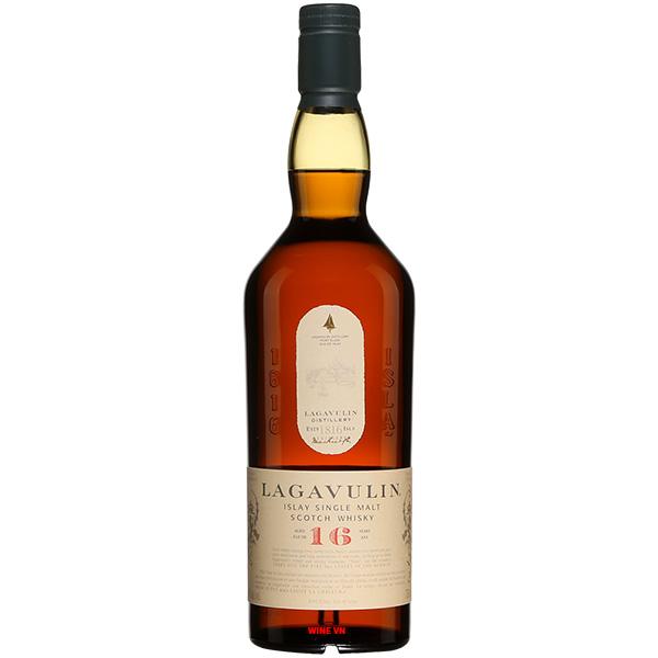 Rượu Lagavulin 16