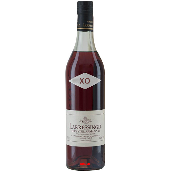 Rượu Larressingle XO Tres Vieil Armagnac