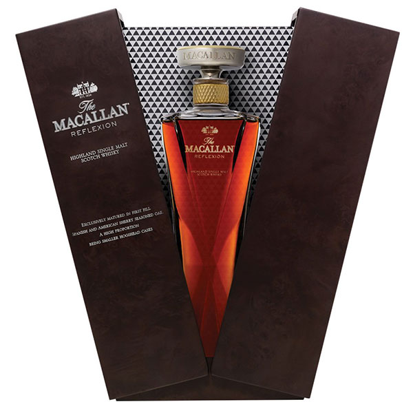 Rượu Macallan Reflexion Decanter