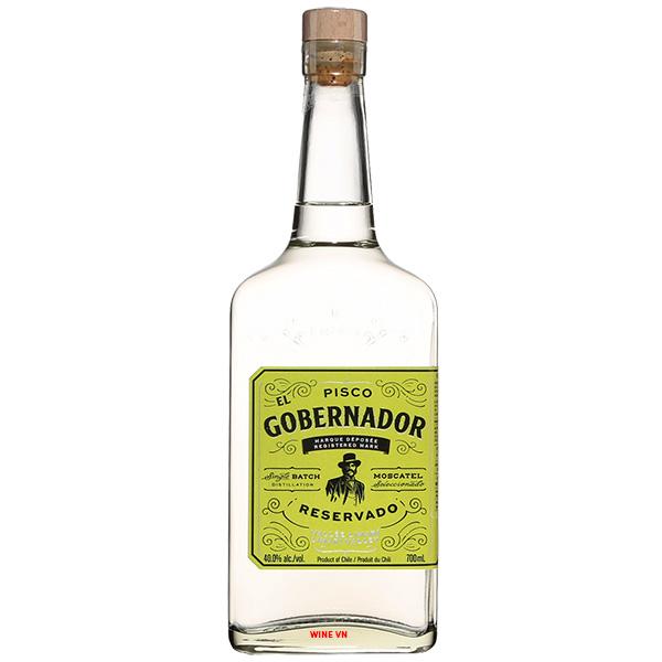 Rượu Miguel Torres El Pisco Gobernador