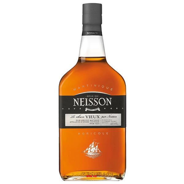 Rượu Neisson Le Vieux Par Neisson