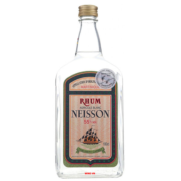 Rượu Neisson Rum 55%