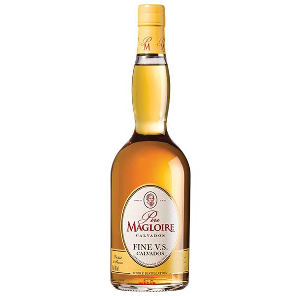 Rượu Père Magloire Fine VS Calvados