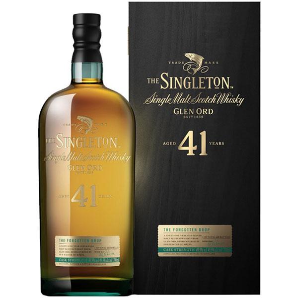 Rượu Singleton 41 Glen Ord
