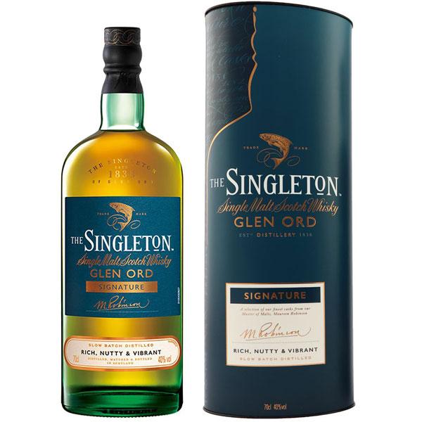 Rượu Singleton Glen Ord Signature