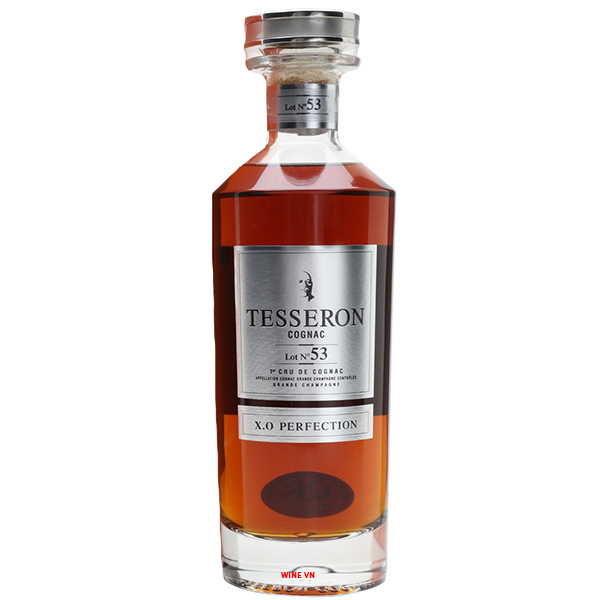 Rượu Tesseron Cognac Lot No.53 XO Perfection