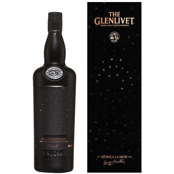 Rượu The Glenlivet Code