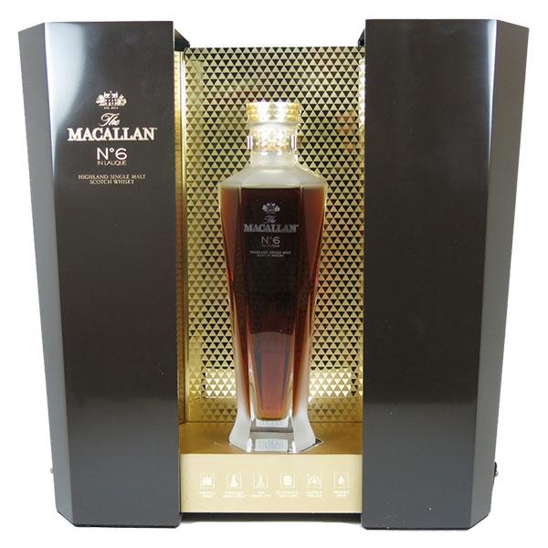 Rượu The Macallan No.6