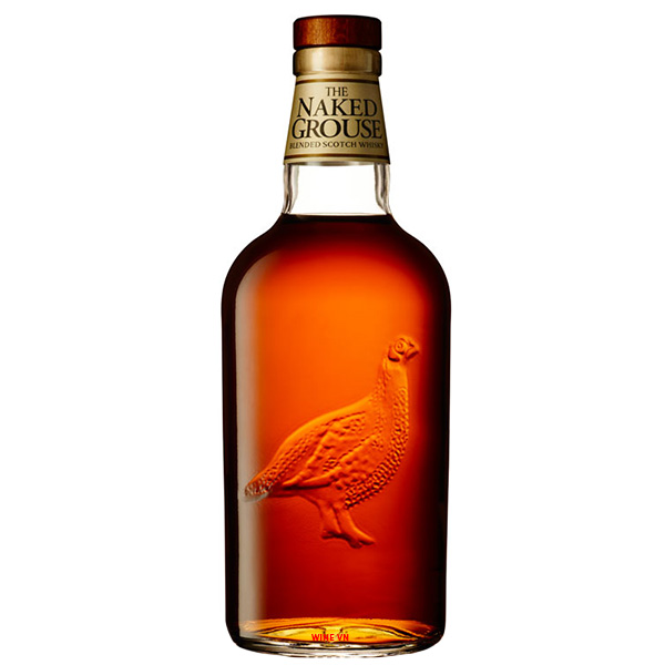 Rượu The Naked Grouse Pure Malt